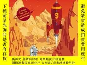 二手書博民逛書店Vacation罕見Guide To The Solar System: Science For The Savv