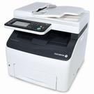 Fuji Xerox CM225fw 雷射多功能事務機