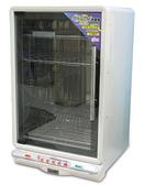 【中彰投電器】晶工牌(四層)紫外線殺菌烘碗機,EO-9051【全館刷卡分期+免運費】