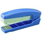 《享亮商城》HD-10V 藍色 釘書機 MAX