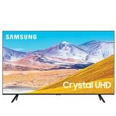 (送陶板屋餐券2張十天後寄出)(含標準安裝)三星65吋4K電視 UA65TU8000WXZW