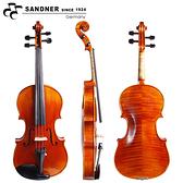 ★法蘭山德★Sandner TV-24 小提琴 ~加贈七大好禮