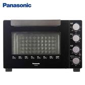 Panasonic國際 32L雙溫控發酵烤箱NB-H3202【愛買】