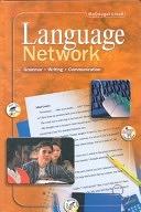 二手書博民逛書店 《Language Network Grade 9》 R2Y ISBN:0395967392│McDougal Littell/Houghton Mifflin