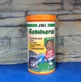 【西高地水族坊】德國JBL 鉤蝦水龜專用營養點心(Gammarus) 1L