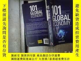 二手書博民逛書店101罕見GLOBAL ECONOMY 101全球經濟 (002)Y180897 不祥 不祥