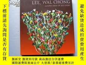 二手書博民逛書店LEE罕見WAL CHONG GOLDEN MEAN OF JE