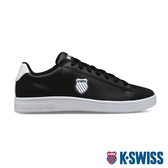 【超取】K-SWISS Court Shield時尚運動鞋-男-黑