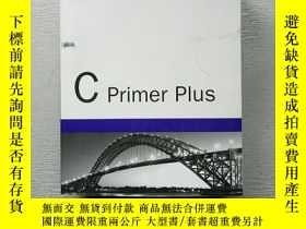 二手書博民逛書店C罕見Primer Plus (6th Edition) (developers Library)Y25485