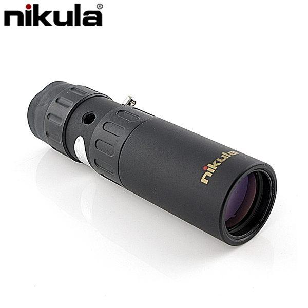 Nikula望遠鏡10-30X25mm變焦單筒望遠鏡