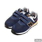 NEW BALANCE 童鞋-PV574SY2