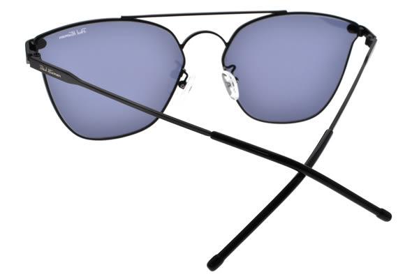 PAUL HUEMAN 太陽眼鏡 PHS1105A C05M (黑) 韓系流行款 # 金橘眼鏡