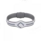克郎托天Colantotte TRION:Z MAXILOOP磁石手環~白/M(16~18cm)