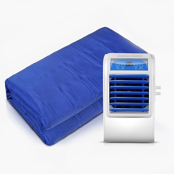 【LONMON】水冷空調床墊 (單人)贈送冰袋5入+過濾器1入