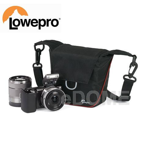 LOWEPRO 羅普 Compact Courier 80 信差輕巧包 80 (6期0利率 免運 立福公司貨) 單肩側背相機包