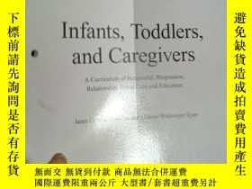 二手書博民逛書店The罕見Caregiver s Companion 平裝Y15