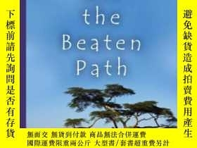 二手書博民逛書店Off罕見The Beaten Path: Stories Of