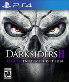 PS4 Darksiders 2: Deathinitive Edition 末世騎士 2:Deathinitive版(美版代購)