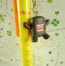【震撼精品百貨】多摩君_Domo君~原子筆-黃色筆桿