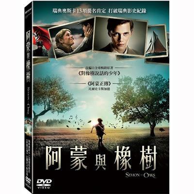 阿蒙與橡樹DVD