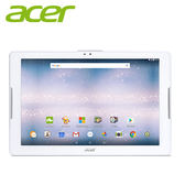 acer 宏碁 B3-A40 HD 十吋平板 白