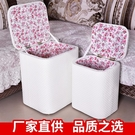 收納椅多功能收納凳子實木可坐成人時尚沙發儲物凳皮整理箱家用換鞋椅子