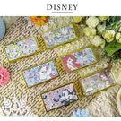 Disney迪士尼施華洛世奇假睫毛/飾品萬用收納盒_花系列