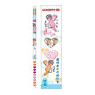 利 2B小天使鉛筆 CB102【愛買】