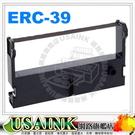 USAINK~EPSON ERC-39 收銀機相容色帶 ERC39/卡西歐 301/CASIO-301 /乾隆A330/精業PW-2168/VG-6000/ERC43