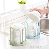家用塑料碗架廚房碗筷收納瀝水架放碗架子收納架洗碗架置物架工具 NMS漾美眉韓衣