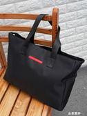 手提旅行包女單肩行李包男大容量行李袋輕便旅行袋防水運動健身包 金曼麗莎