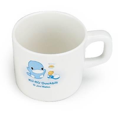 KUKU 酷咕鴨 美耐皿杯子