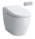 【麗室衛浴】瑞士原裝 LAUFEN CLEANET INTEGRATED 落地式智能馬桶