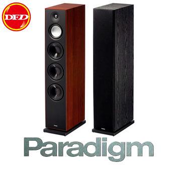 加拿大Paradigm Monitor 11 S7 落地型主喇叭 公司貨 Black Ash / Heritage Cherry (對)