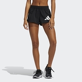 Adidas WVN PCER BOS SH 女款黑色運動短褲-NO.GL0705