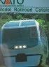 二手書R2YB b《KATO Model Railroad Catalog》25