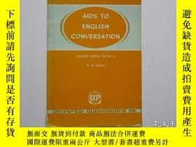 二手書博民逛書店SENIOR罕見SERIES BOOK 3 AIDS TO EN