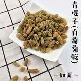 青堤子 隨身包 又稱白葡萄乾 可泡琴酒/拌沙拉 【甜園小舖】