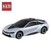 【日本正版】TOMICA NO.17 BMW i8 跑車 玩具車 多美小汽車 - 859987