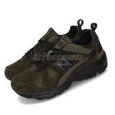 New Balance 休閒鞋 878 戶外風格 橄欖綠 黑 軍綠 男鞋 女鞋 【ACS】 CM878XKD