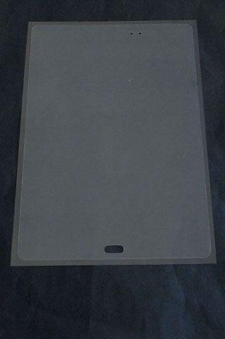 平板電腦螢幕保護貼膜Samsung Galaxy Tab A 9.7 4G LTE(SM-P555Y)/Galaxy Tab A 9.7 Wi-Fi(SM-P550) HC 超透光亮面抗刮