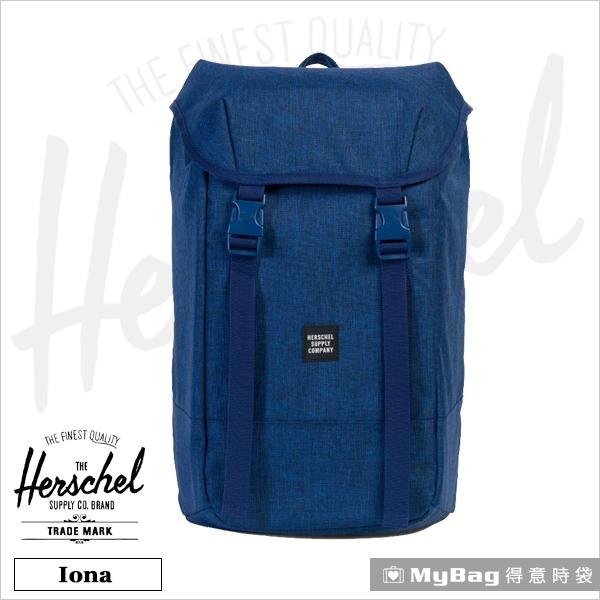 Herschel 後背包 15吋休閒電腦後背包 Iona 得意時袋