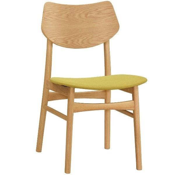 餐椅 MK-1061-7 默多赫餐椅【大眾家居舘】