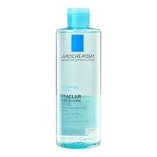 【理膚寶水 La Roche-Posay】清爽保濕卸妝潔膚水 400ml