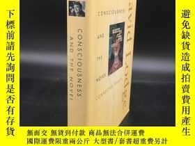 二手書博民逛書店Consciousness罕見and the Novel: Co