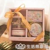 旋轉木馬音樂盒18歲20成年女孩閨蜜生日禮物女生公主實用小八音盒 生活樂事館