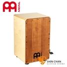 德國品牌 MEINL SCP100AWA 木箱鼓 CAJON 美國白木 內建響線:可調式小鼓響線