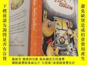 二手書博民逛書店the罕見beasts of boggart hollow 沼澤谷野獸Y200392