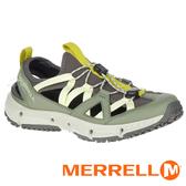 【MERRELL 美國】HYDROTREKKER 女 水陸兩棲鞋『橄欖綠』033536 功能鞋.多功能鞋.休閒鞋.登山鞋
