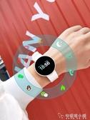 手錶女學生2019年新款韓版簡約潮休閑電子錶運動多  安妮塔小舖